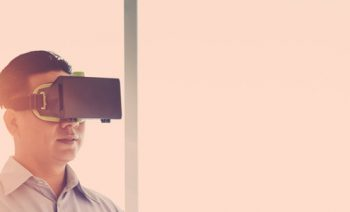 How virtual reality helps small- and mid-sized businesses