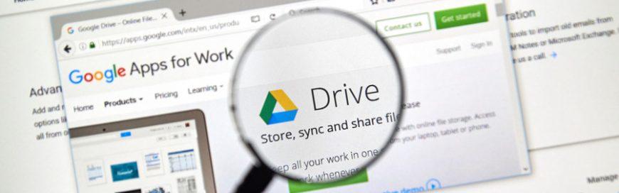 Google's cloud services has left beta phase