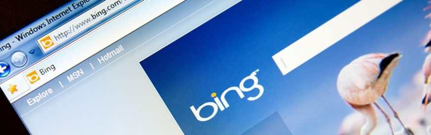 Microsoft unveils 4 search features for Bing