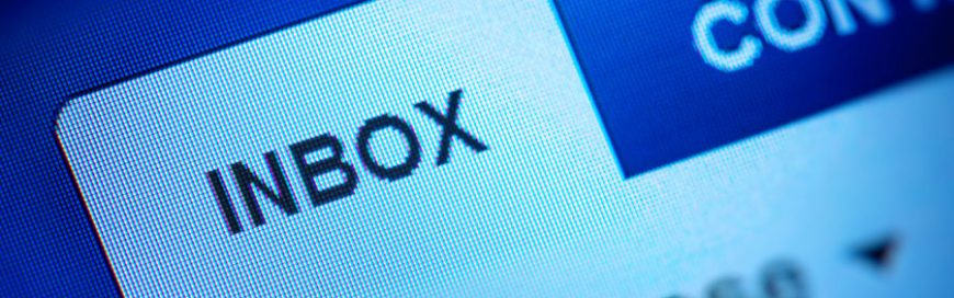 Take a look at Outlook.com's new features