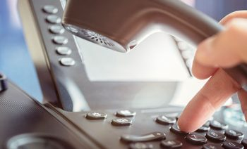Make sure your VoIP phones survive a disaster