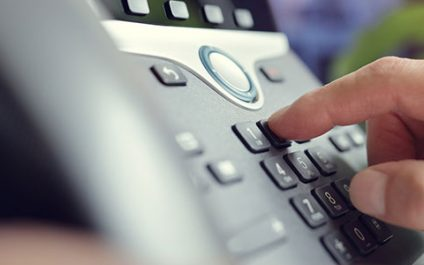 Why are businesses using VoIP?