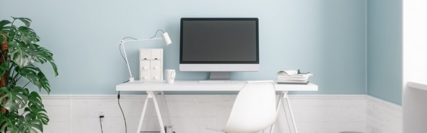 Stay balanced when working at home with these 7 tips