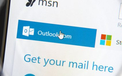 Outlook gets new CRM add-on