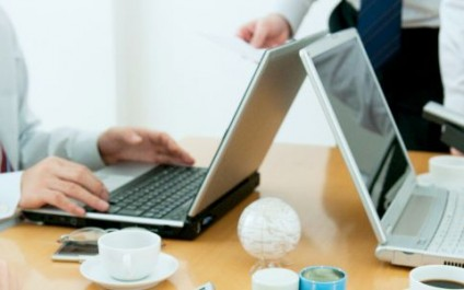 Boost office productivity with technology