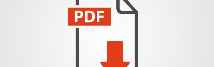 Presenting Google Drive's PDF management features