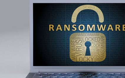 Ransomware targets healthcare again
