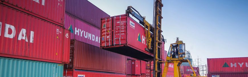 Understanding virtualization containers