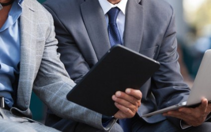How to best utilize mobile tech for staff