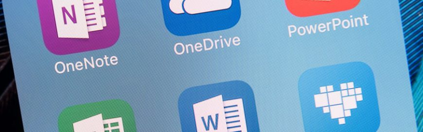 Amazing improvements in Office 365