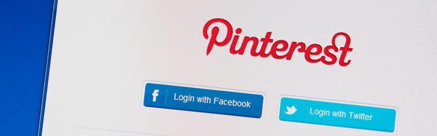 Marketing your SMB with Pinterest