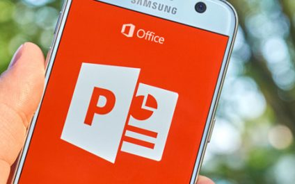 Step up your PowerPoint game with these pointers