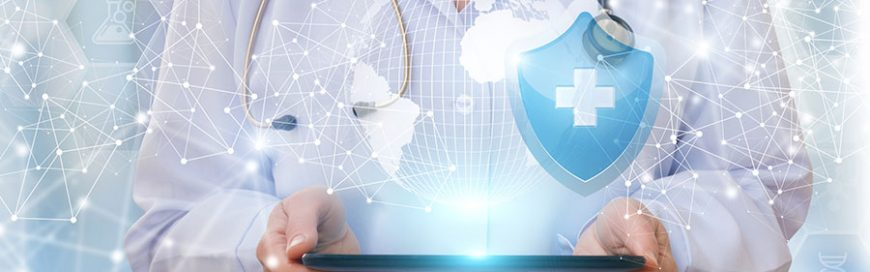 IoT security challenges for healthcare