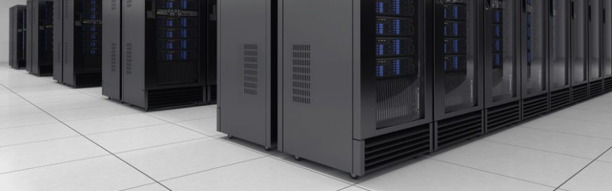 Are you sufficiently cooling your servers?