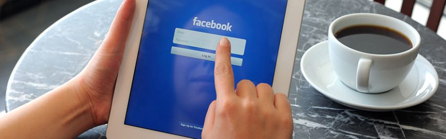 3 Ways to Ensure your Facebook Data is Private