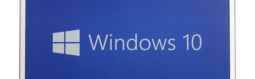 Free Windows 10 upgrade for SMB's