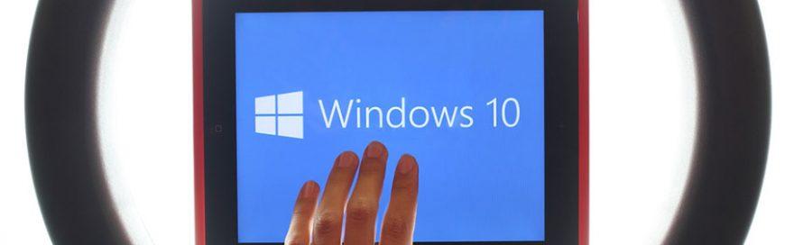 Windows 10 migrations just got easier