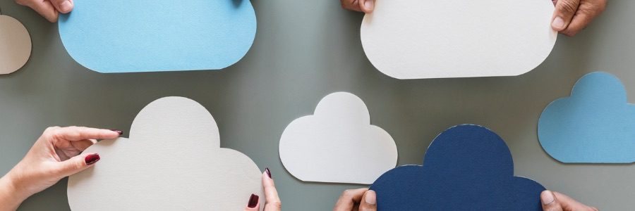 Cloud services in demand due to pandemic