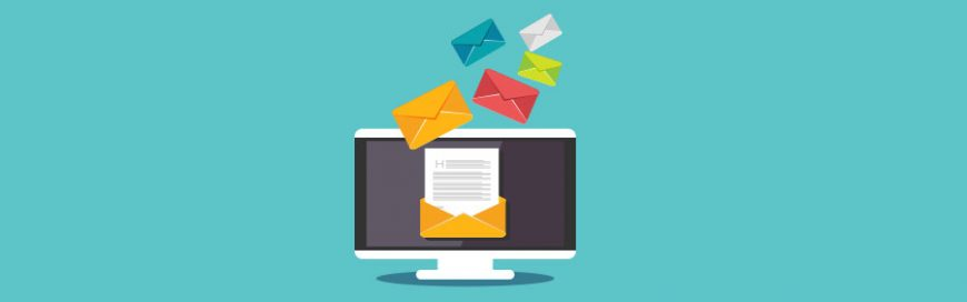 Add minutes to your day with email automation