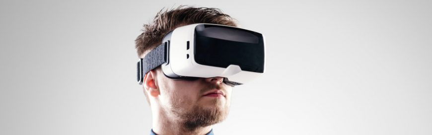 Find out how virtual reality helps business growth