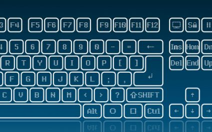 New keyboard shortcuts in Windows 10