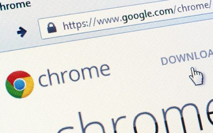 Chrome 57 comes with some serious upgrades