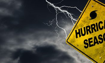 Protecting your data from hurricanes