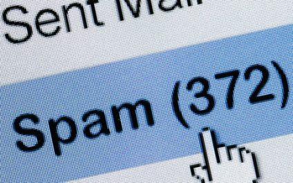 分布式垃圾邮件干扰隐藏非法活动