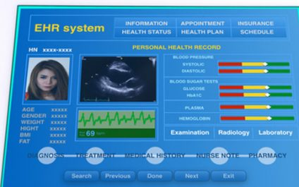 EHR hardware: what you need to know
