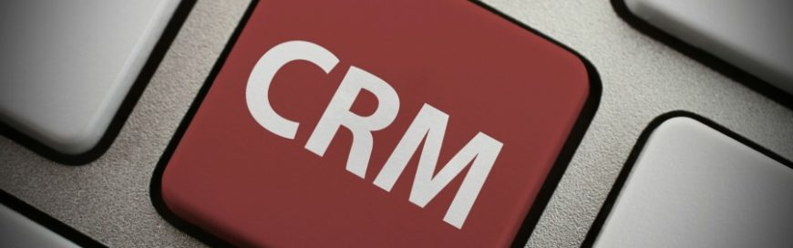 Reasons why a CRM is good for your business