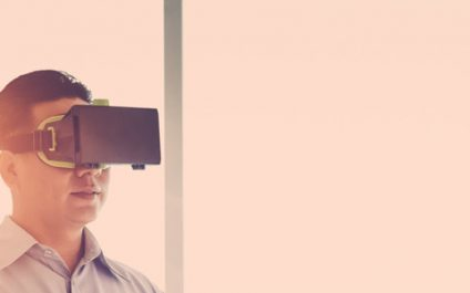 How virtual reality helps small- and mid-sized business