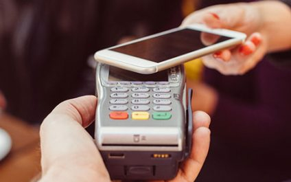 Apple Pay Apple Pay: Safe and secure transactions