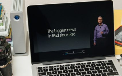 iPad price drops with more storage