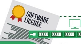 Virtualization and licensing