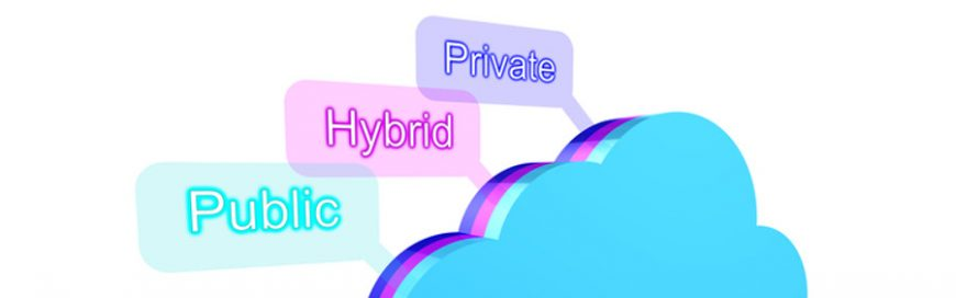 Benefits of hybrid clouds for SMBs