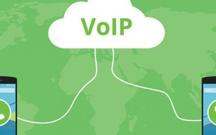 VoIP redefines business calling