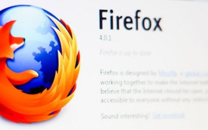 Make sure you're using these Firefox features