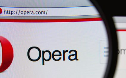 Opera 41 for high browsing speed