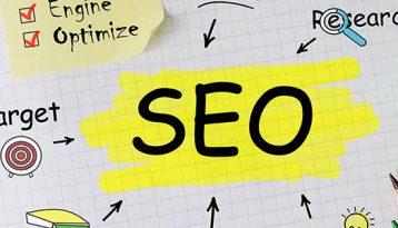 How website images affect SEO