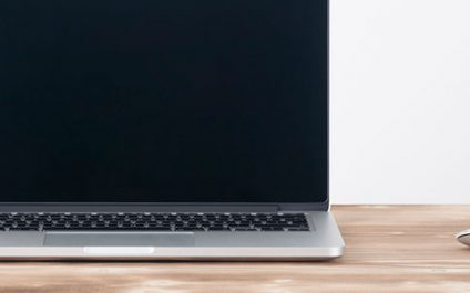 Setting up your brand-new MacBook