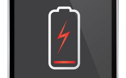 iPhone用户的6个关键节电技巧
