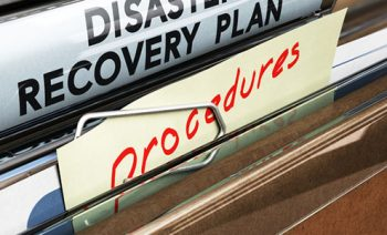 Disaster recovery audit fail: A few lessons