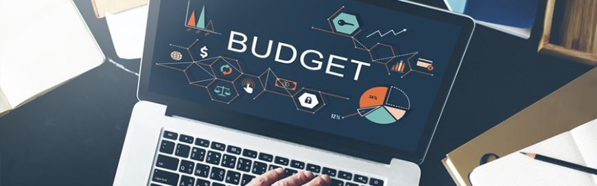 Using business intelligence to budget smart