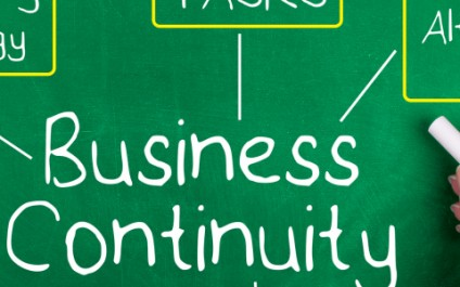 What companies get wrong about business continuity
