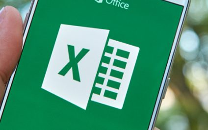 An excellent update to Microsoft Excel