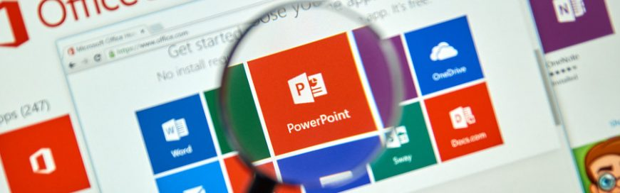 Improve your PowerPoint skills with these tips