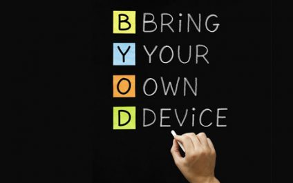 BYOD security tips
