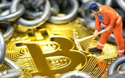 Hackers hijack PCs to steal cryptocurrency