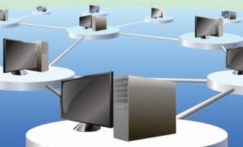 Defining web hosting
