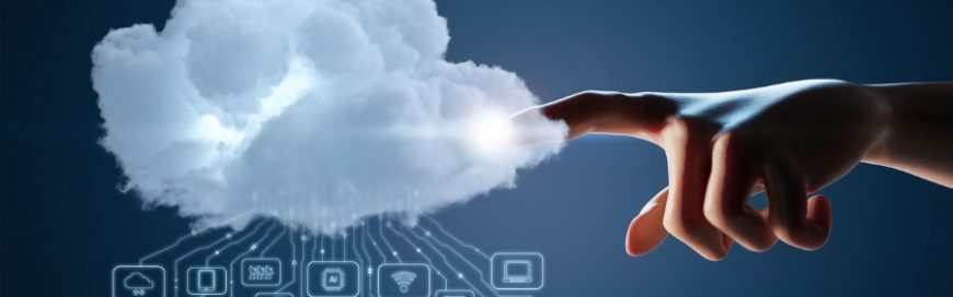 Why you need the cloud in the middle of COVID-19